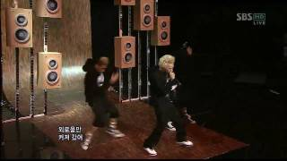 Repeat youtube video G Dragon - A Boy LIVE Performence [HD]