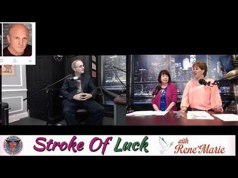 ReneMarie Stroke of Luck ~