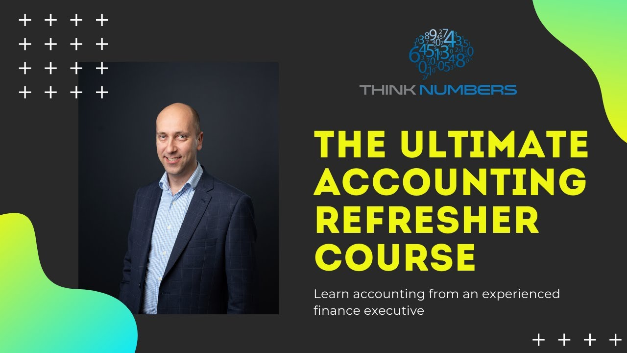 The Ultimate Accounting Refresher Course - YouTube
