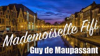 Livre audio : Mademoiselle Fifi, Guy de Maupassant