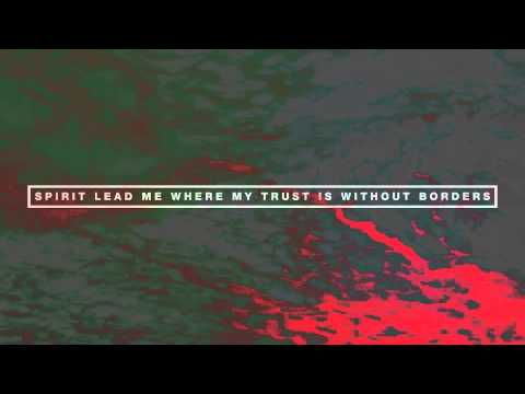 Hillsong UNITED - Oceans (Aeovaltore Dubstep Remix) Official Lyric Video