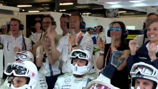 Round 1: 2014 Formula 1 Australian Grand Prix Official Race Edit HD