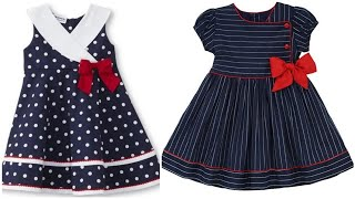 Kid's Frocks For Beautiful Summer 2019