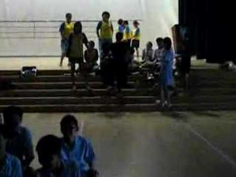 shanghai trip cultural performance rehearsal