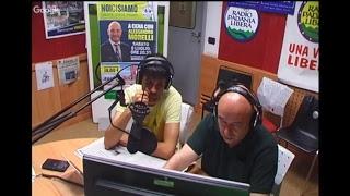 l'arruffapopolo - 28/06/2017 - Sammy Varin