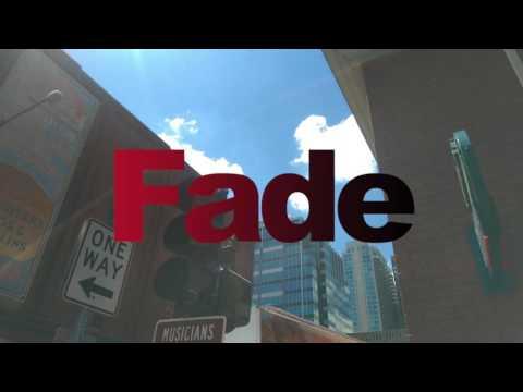 Fade - TSA Music Production National Semifinalist 2016