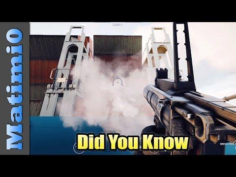 Did You Know - Rainbow Six Siege - Episode 10