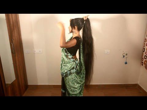 Navaratri Festival Hairstyles Garba Dandiya Dance Hairstyles For