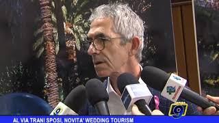 Al via Trani Sposi, novità wedding tourism