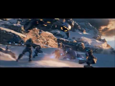 Fall Out Boy   Immortals Music Video-Halo