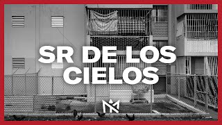 Myke Towers - SR De Los Cielos (Lyric Video)