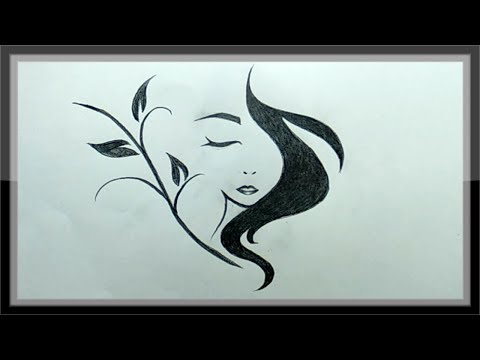 pencil-drawing-ideas-|-pencil-drawing-and-shading-for-beginners