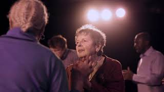 branches - a music and dance collaborative project with people with Parkinson's