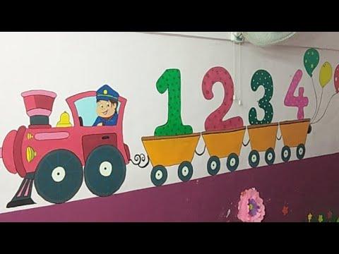 Kids Gurukul Pre-nursery Live Classroom