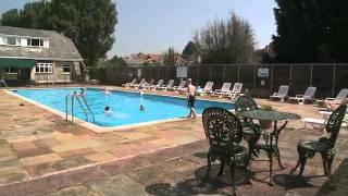 Isle of Wight Accommodation - Appuldurcombe Gardens Holiday Park.mp4