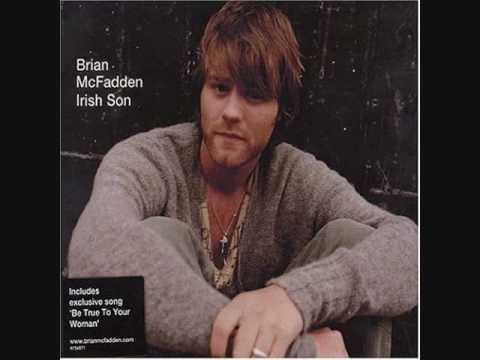 Brian McFadden Songs - Irish Son 01 of 11