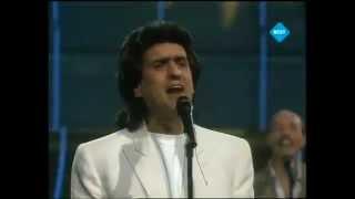 Eurovision 1990 WINNER Toto Cutugno Insieme 1992