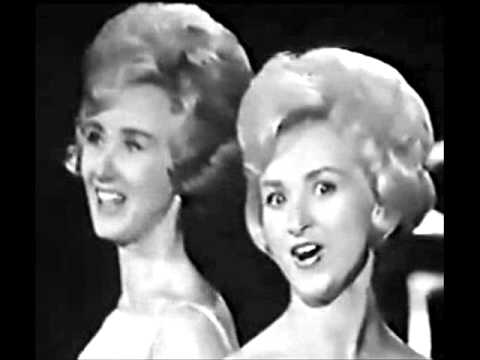 Girls Grow Up Faster than Boys Do 1964 TAYLOR SISTERS  Australia