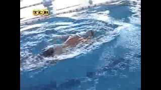 Мастер спорта - Плавание кролем