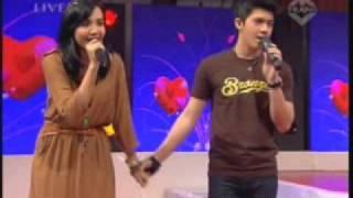 Irwansyah & Saskia Sungkar - Miss U