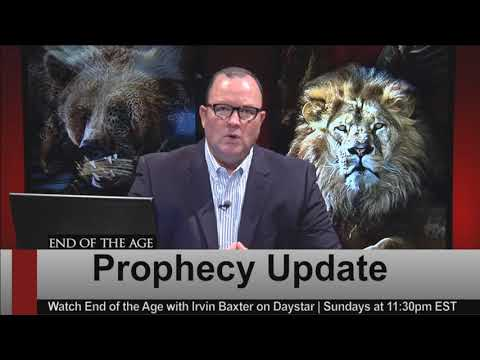 Hurricane Harvey and Climate Change | Prophecy Update