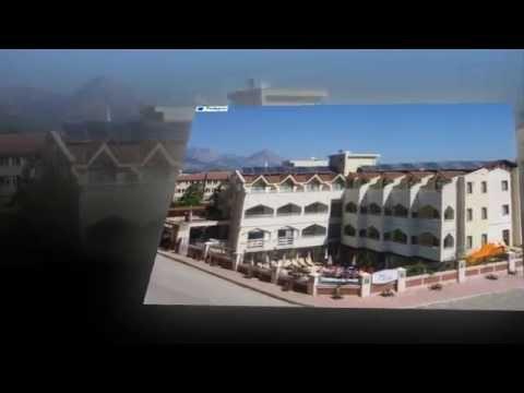 Himeros Life Hotel. Видеопрезентация отеля от Calypso Tour / Hotel Video Presentation