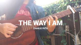 Download Lagu Charlie Puth - The Way I Am (Fingerstyle Guitar Cover) [vnalz] Mp3