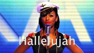Alexandra Burke Hallelujah With Lyrics.mp3