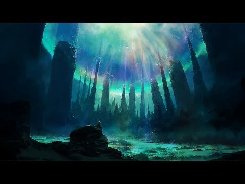 Fox Sailor - The Milky Way | Epic Cinematic Futuristic Music