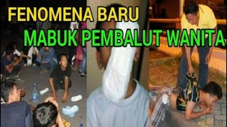 Download Video Viral, Mabuk Air Rebusan Pembalut Wanita di Karawang MP3 3GP MP4