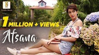 Afsana | Jack Aslam | Jinjit | Dipshika Goswami | Romantic Hindi Song | New Hindi Song | Love Song