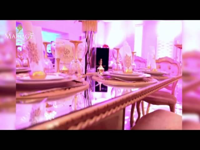 Salle Des Fetes Samraa Rabat Youtube