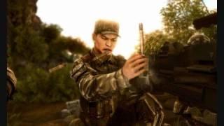 crysis warhead gameplay part 1