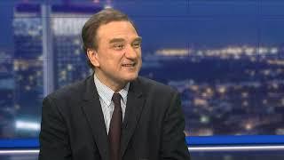 DR ANDRZEJ ANUSZ (HISTORYK) - JAN OLSZEWSKI TO POSTAĆ LEGENDARNA