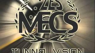 Les Mecs - Tunnel Vision