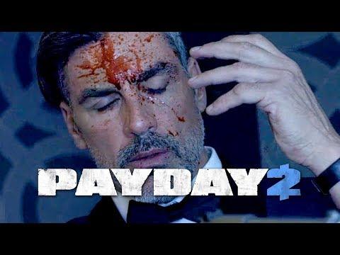 PAYDAY 2 LA PELÍCULA