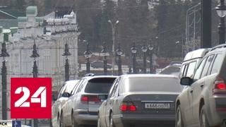 От дорог до театров: большой день премьера Медведева в Омске