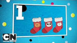 Adventskalender | Tag 1 | Cartoon Network