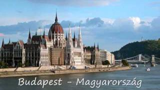Marinarella Overture: Austria-Hungary