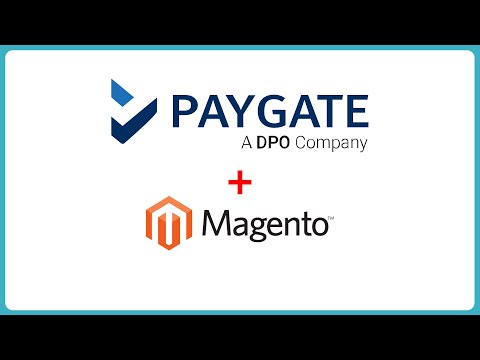 How To Setup DPO PayGate PayWeb for Magento 1 - App Inlet
