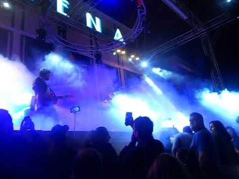 Dj Project feat. Mira - Inimă nebună (premieră live la Berăria H)