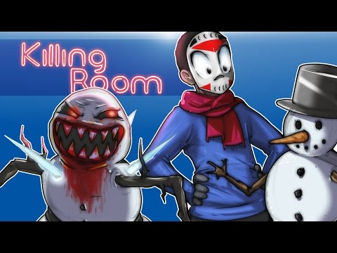 Killing Room - CRAZIEST GAME SHOW EVER! (Don't Kill me!)