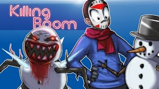 Killing Room - CRAZIEST GAME SHOW EVER! (Don