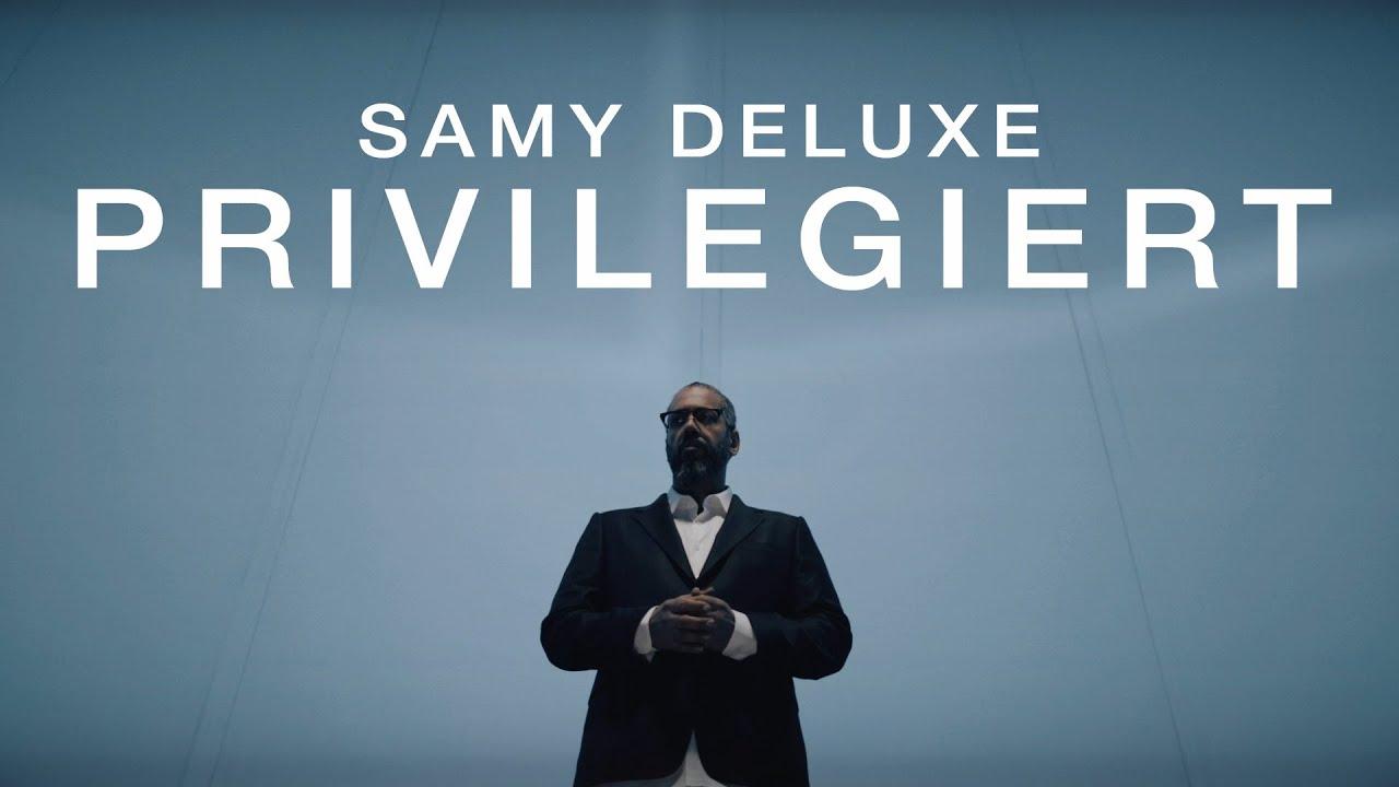 Samy Deluxe - Privilegiert (Offizielles Musikvideo)
