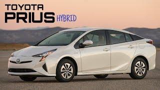 Toyota Prius 2019 Overview | Price | Specs | Mileage.