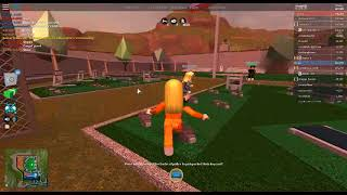 Roblox   Jailbreak gameplay (with friends)