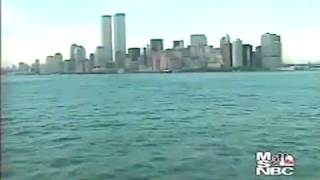 9 /11 ANNIVERSARY COVERAGE BY MSNBC ANCHOR - LESTER HOLT FEATURING VIVEK SUD