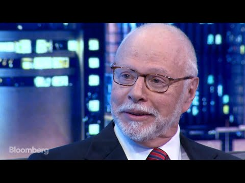 The David Rubenstein Show: Paul Singer