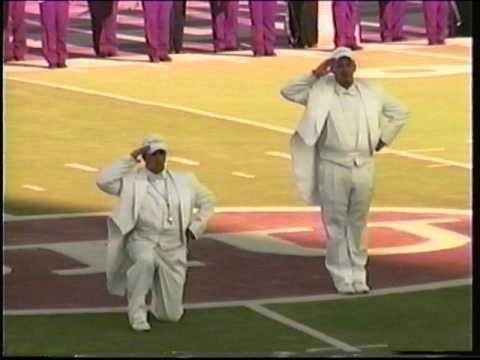 Crimson Express - 1999 SIUC Music & Motion - Includes Performances by SIU Marching Salukis