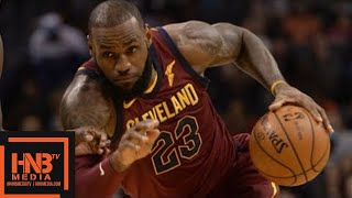 2016 NBA Finals Game 6 Mini Movie - LEBRON JAMES Explodes for 41pts - Cavaliers Vs Warriors